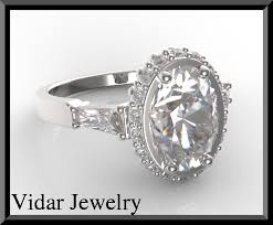 vintage oval engagement rings vintage oval engagement ring vidar jewelry unique