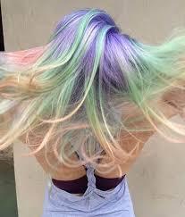 Trend Color by Magic Unicorn Opal Hair Color U2013 Strayhair