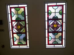 leaded glass door repair coriander stained glass news