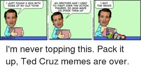 Ted Cruz Memes - 25 best memes about ted cruz ted meme dank memes and memes