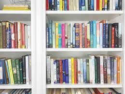Paperback Bookshelves Our Home Library U2013 Modern Mrs Darcy