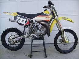 2003 suzuki rm85 rassegna moto e gallerie 2004 rm 85 prezzo