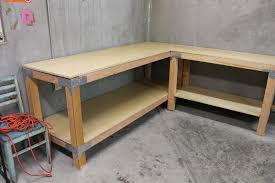 garage workbench one of the best home design