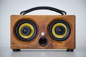 100 cute speakers audio cubes cute little pocket sized