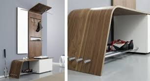 amazing hall stands for small spaces with contemporary modular