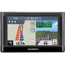 usa map gps garmin nüvi 44lm 4 3 inch portable vehicle gps us at