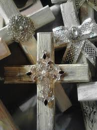 wooden crosses for crafts 213 best vintage jewelry cross images on wood crosses