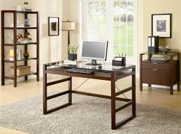Office Table With Glass Top Best Desks Airia Desk The Best Home Office Desk Options Worth To