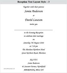 wedding invitation reception wording wedding reception invitation cards wording wedding invitation