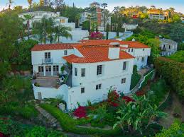Los Feliz Real Estate by Jon Buscemi Buys Celebrity Approved Home Business Insider
