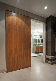 Interior Door Hanging Privacy With The Hanging Sliding Door