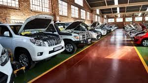auction operation repo u0026 insurance vehicles port elizabeth