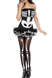 fever skeleton halloween costume lc8899 19 99 cheap colored