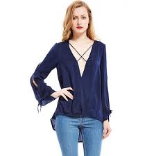 womens blouses for work fashion blouse shirt work wear sleeve tops slim