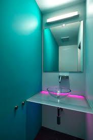 Modern Led Bathroom Lighting Led Bathroom Lights Interior Design Ideas