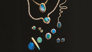 opal earrings necklace images Opal care and cleaning guide opal jewelry star and muchael jpg