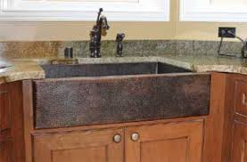 pictures of farmhouse sinks copper farmhouse sink installation guide sinks gallery