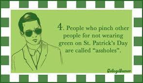 Funny St Patrick Day Meme - 8 st patrick s day fun facts collegehumor post