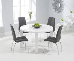 Black Gloss Dining Room Furniture Top 20 High Gloss Dining Tables Sets Dining Room Ideas