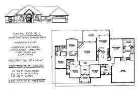 4 bedroom house plan simple 4 bedroom home plans 4 bedroom floor plans best 4 bedroom