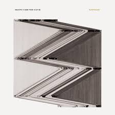 Death Stairs by Death Cab For Cutie Kintsugi Amazon Com Music
