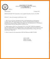 9 army memorandum template biodata sample