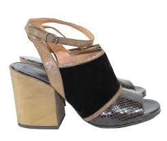 revival boutique xancho leather slide sandals shoes designers