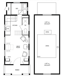 tiny homes on wheels floor plans tiny houses on wheels floor plans agencia tiny home