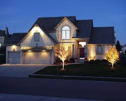 Residential Landscape Lighting Residential Commercial Outdoor Lighting Overland Park Ks
