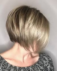 short stacked haircuts for fine hair that show front and back 70 winning looks with bob haircuts for fine hair