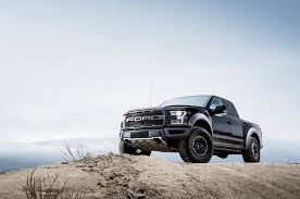 ford raptor jump getting to know the 2017 ford raptor with the man who knows it