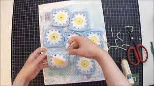 Textile Arts Now Tutorial 02 Mixed Media Canvas Tutorial Make