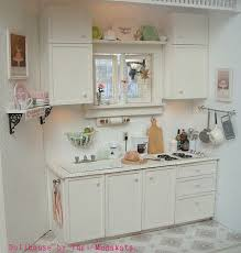 99 best dollhouse kitchen and bathroom images on pinterest