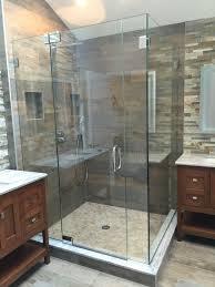 Manhattan Shower Doors by Showers