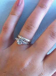 my wedding band engagement ring inspirational how to wear engagement ring and