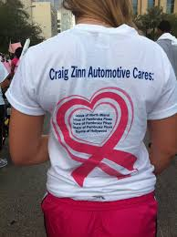 lexus of north miami thanks to everyone who showed their support at the making strides