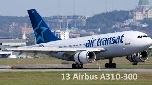 siege air transat air transat