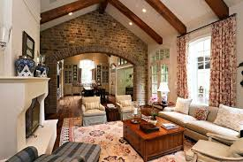 Beautiful Family Rooms Home Planning Ideas - Country family room ideas