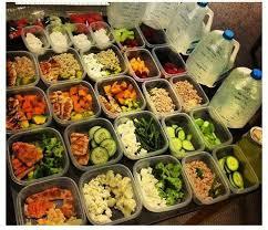 food prep meals one week of meal prep east dallas crossfit