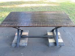 ash top farm table u0026 wine bar buffet table console just fine tables