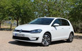 volkswagen canada 2017 volkswagen e golf watch out bolt the car guide
