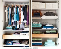 clothes cupboard linen cupboard stock photos linen cupboard stock images alamy