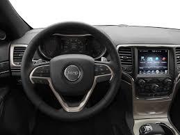 2013 Jeep Grand Cherokee Interior Used 2015 Jeep Grand Cherokee 4wd 4dr Overland North Carolina