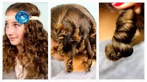 haircut for long hair girl natural hair cut with cute easy curly hairstyles for long hair
