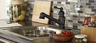 Matte Black Kitchen Faucet by Pull Down Pull Out And Side Spray Kitchen Faucets A Buyer Guide