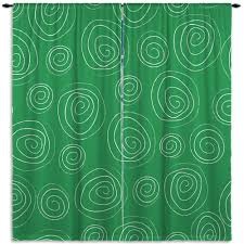 Patterned Window Curtains Green Swirl Patterned Window Curtains For Boys Rooms 66