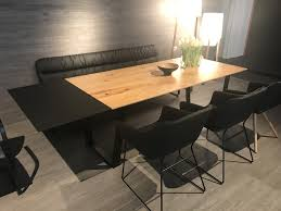 black dining table with bench ideas collection white dining table and bench tags amazing dining