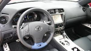 lexus sports car 2010 2010 lexus is f an u003ci u003eaw u003c i u003e drivers log autoweek