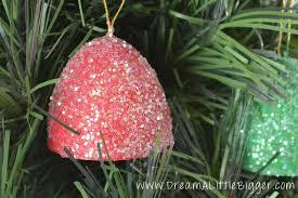 gumdrop ornaments a bigger