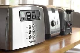 Review Of Toasters The Best 2 U0026 4 Slice Toasters Of 2017 Your Best Digs